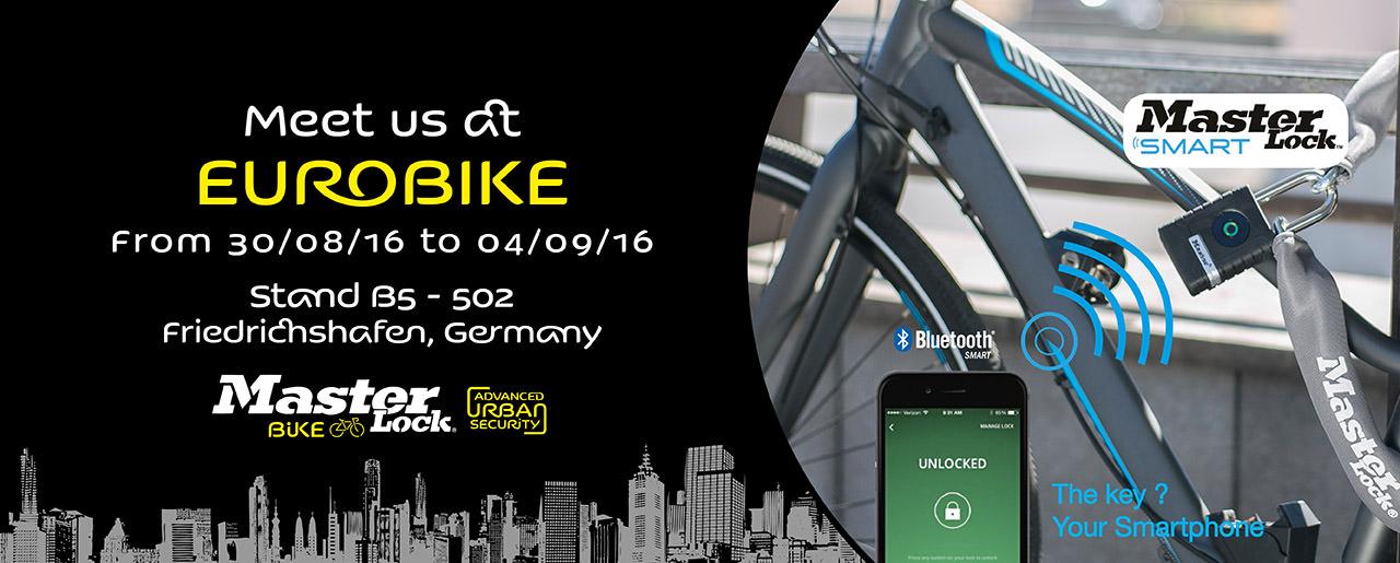 Meet Us At Eurobike