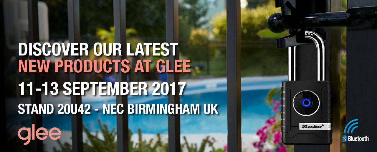 Discover Our Latest New Products At Glee