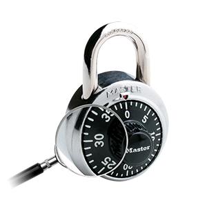 Banco de imagens Master Lock