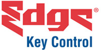 Edge® Key Control System logo and keys