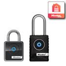 Bluetooth搭載パドロック