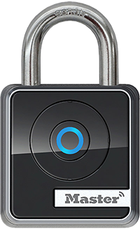 Cadeado Bluetooth 4400D