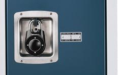 Combination Padlocks: Locker lock