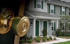 Door Hardware: Multi-family recodable