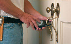 SafeSpace® Storage Security: Lock Box