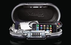SafeSpace® Storage Security: 5900D SafeSpace® portable safe