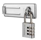 Chiavistelli e lucchetti per chiavistelli