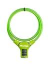 自行车钢缆锁