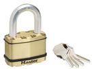 高安全性挂锁