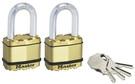 Cadeados de alta segurança
