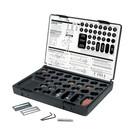 锁芯重配工具和附件