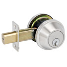 Commercial Grade 2 Door Hardware