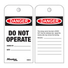 Etiquetas e sinalização