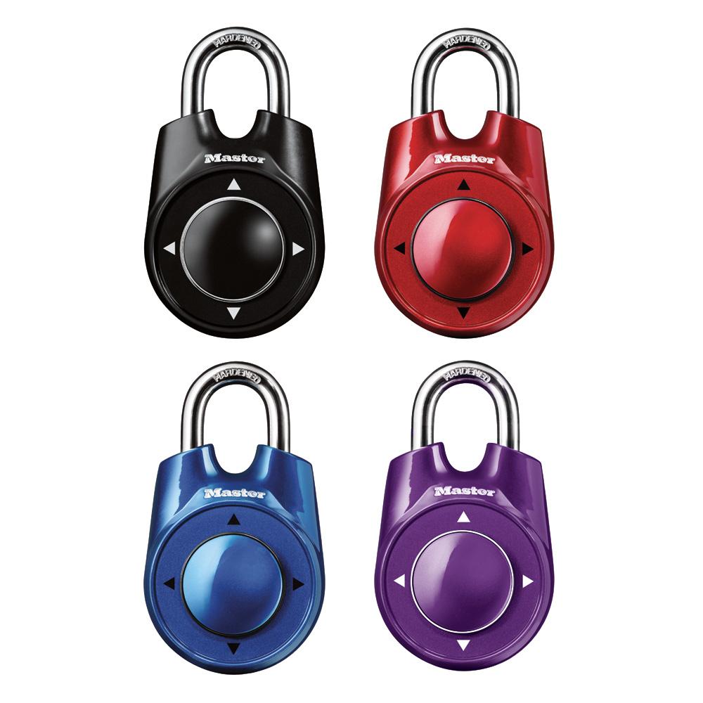 Master lock forgot combination key generator