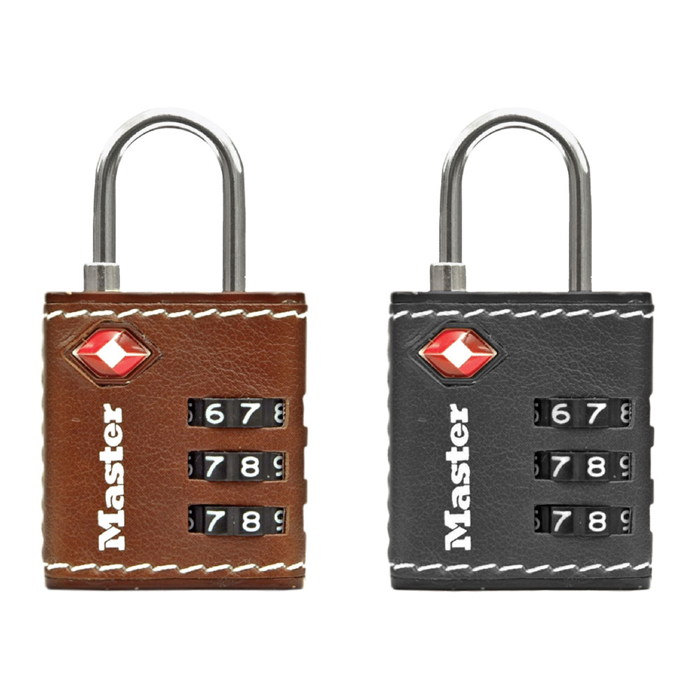 Model No. 4688D | Master Lock
