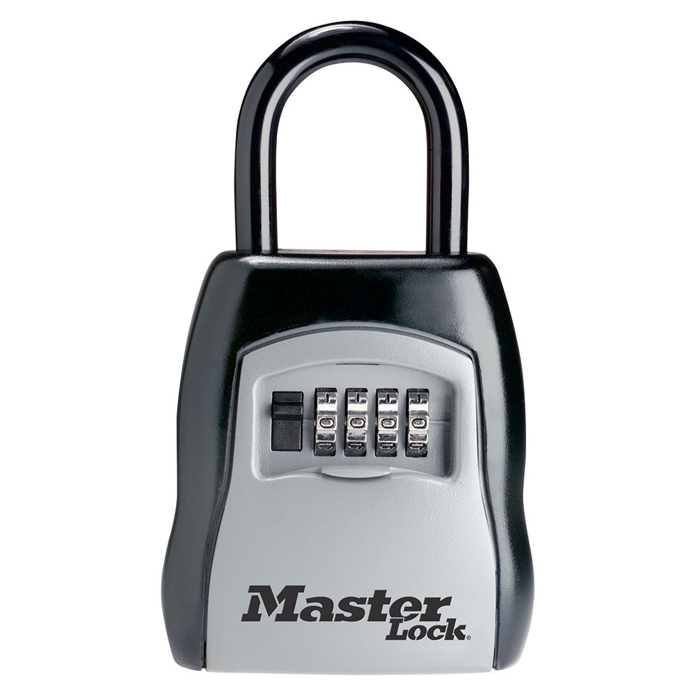 how to cut a small master lock