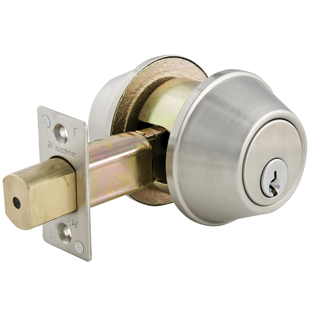 Model No Dsc0732dka4 Master Lock