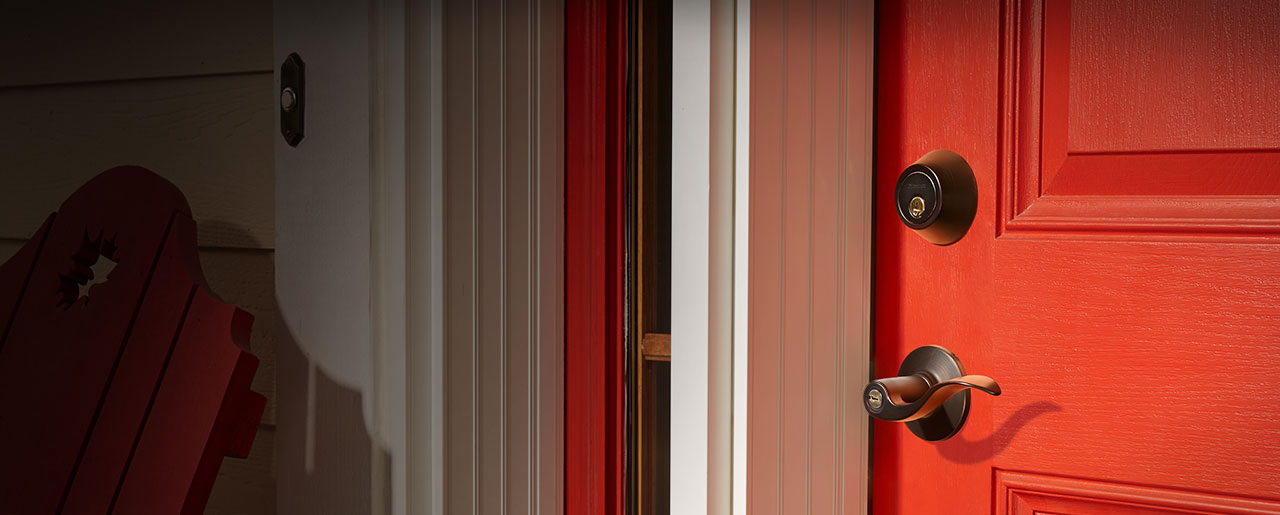 Herrajes para puertas