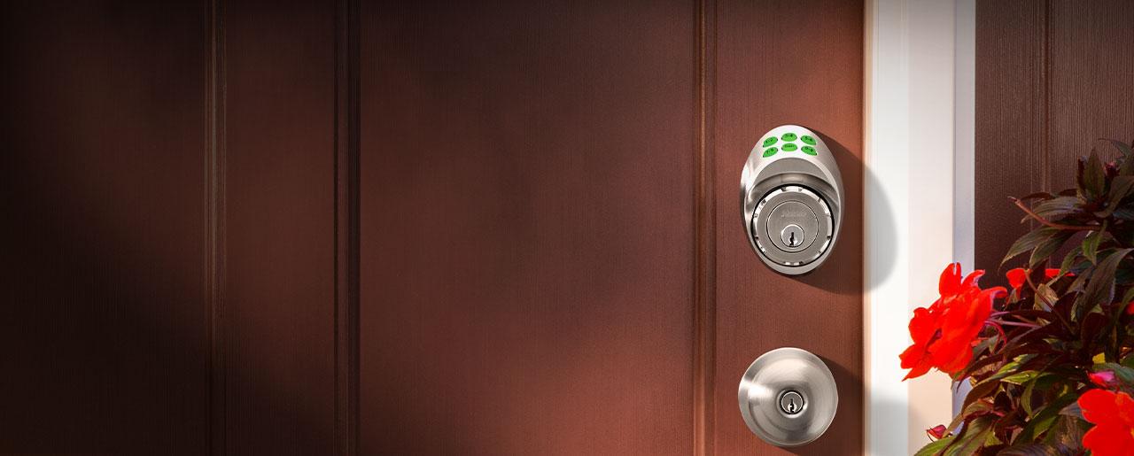 Business & Industry: Door Hardware | Master Lock | Master Lock