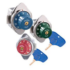 1652 Color Combination Dials
