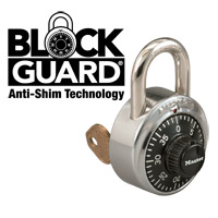 BlockGuard Anti-Shim Technology