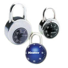 Portable Locks
