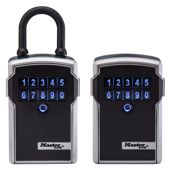 Guardallaves Bluetooth Master Lock.