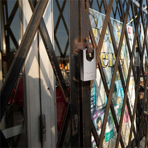 Puertas industriales, de negocios y empresas