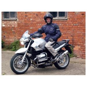 Motocicletas, ciclomotores y scooters