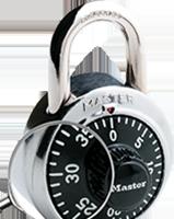 Imágenes de Master Lock y American Lock