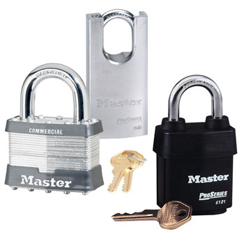 Custom Locks