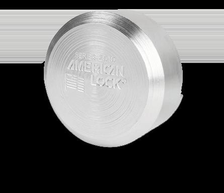Consolidación de candados tipo disco