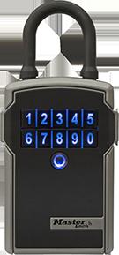 Caja de seguridad portátil 5440