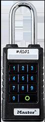 Candado Bluetooth 6400LJENT
