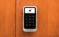 Cerraduras electrónicas para casilleros