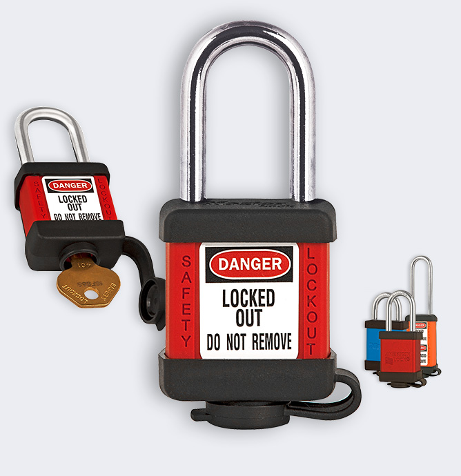 Master Lock Safety Solutions