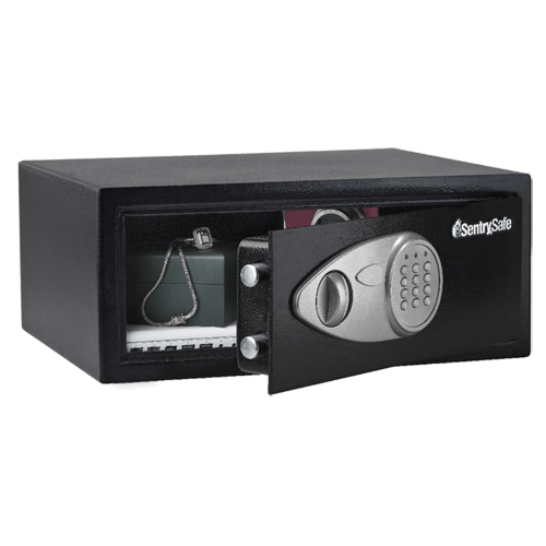 X075 Digital Security Safe