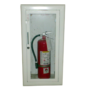 Fire Equipment Housing & Cabinets