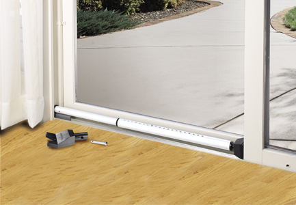 Sliding or Patio Doors