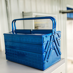 Tool Trunks & Tool Boxes