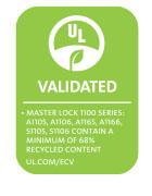 1100 Series UL Environment logo