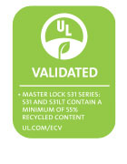 S31 Series UL Environment logo