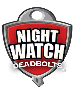 NightWatch® Deadbolt Technology