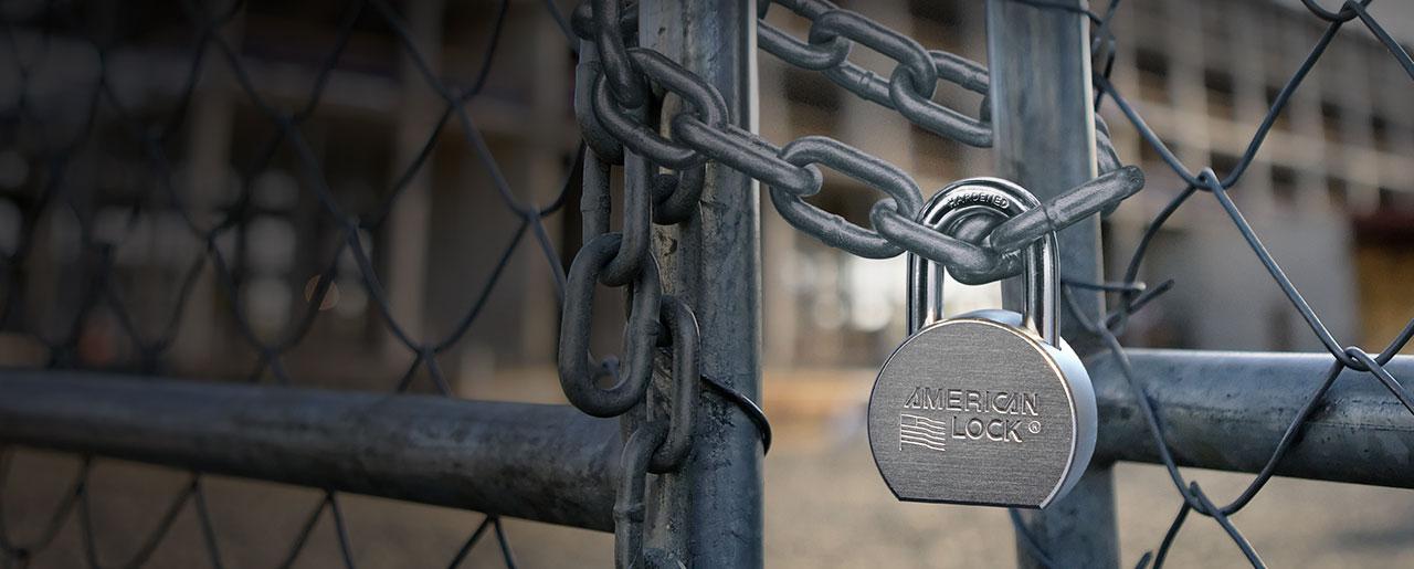 American Lock Products Master Lock
