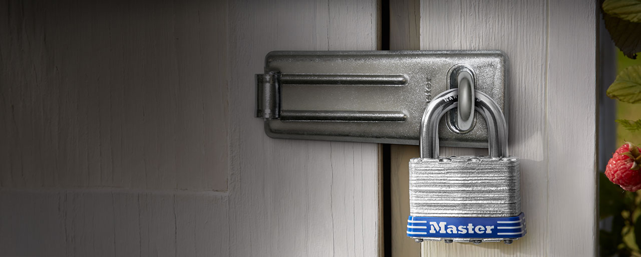 Home & Personal | Master Lock