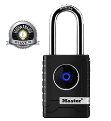 4401DLH Bluetooth<sup>&reg;</sup> Outdoor Padlock