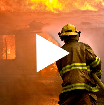 Fire Safe Video