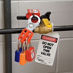 Lockout/Tagout & OSHA Compliance