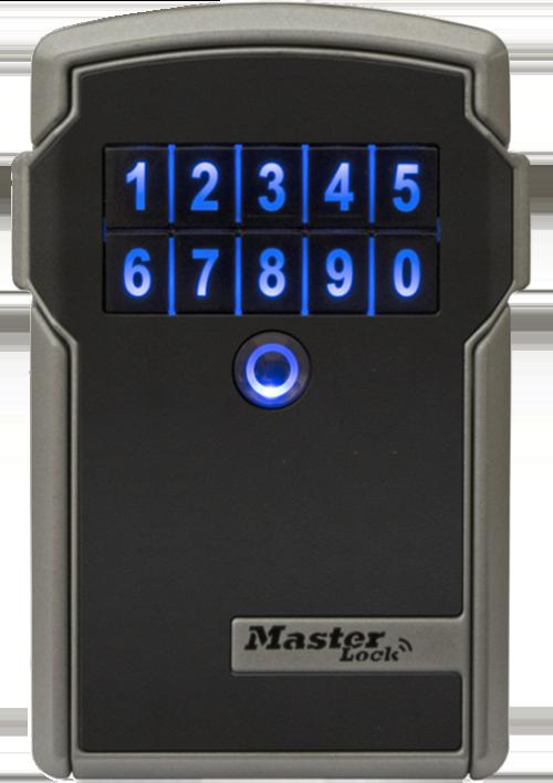 5411ENT壁挂式锁盒