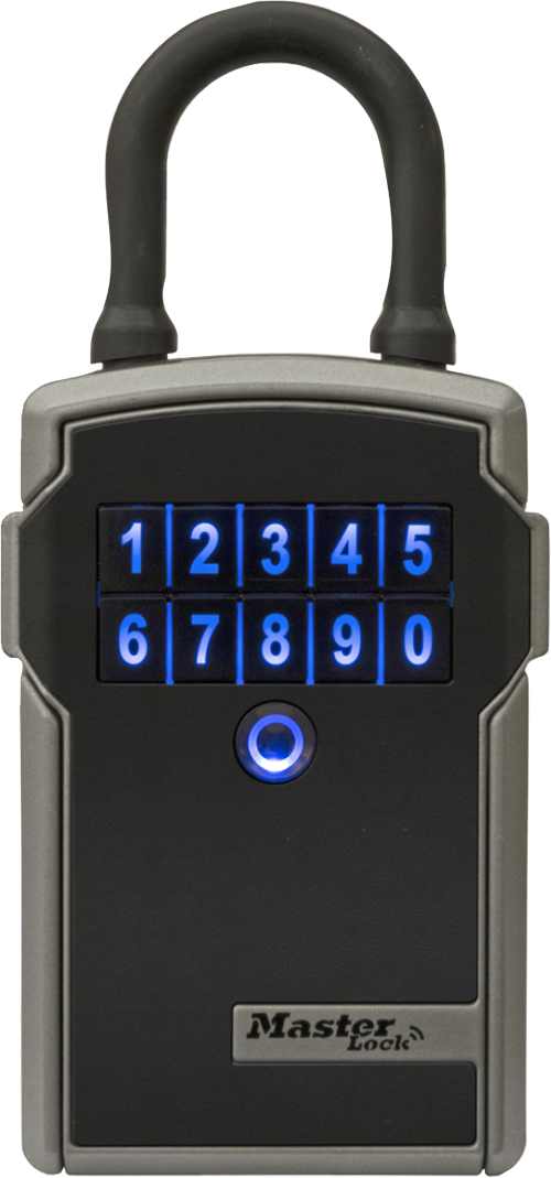 5440ENT便携式锁盒
